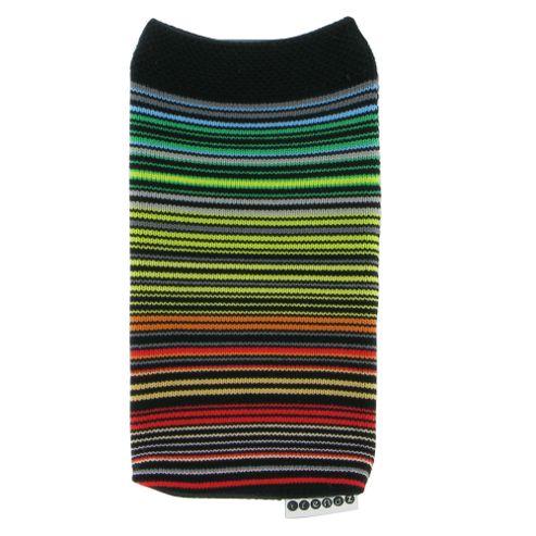 Trendz TZSKMST Multi Colour Stripes Sock