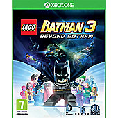 LEGO: Batman 3 - Beyond Gotham Xbox One