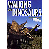 Walking With Dinosaurs Bs