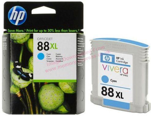 Hewlett-Packard C9391AE Colour No.301 Inkjet Print Cartridges