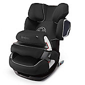 Cybex Pallas 2-Fix Car Seat (Classic Black)