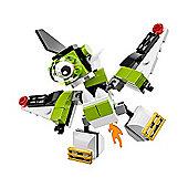 Lego Mixels Wave 4 Niksput - 41528