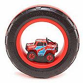 Little Tikes Tyre Racer Vehicle - Monster Truck