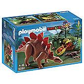 Playmobil Stegosaurus