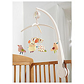 Mamas & Papas cot mobile, Windmill