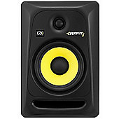 KRK Rokit RP6 75W Bi-Amp Powered Studio Monitor