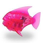 Hexbug Aquabot With LED Light 2.0 - Pink Angelfish