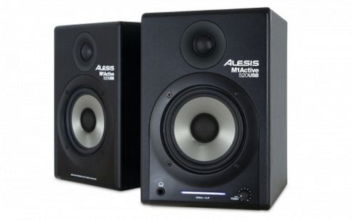 Alesis M1 Active 520 USB (Pair)
