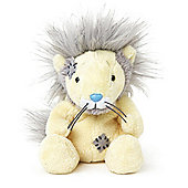 "My Blue Nose Friends 4"" Plush Leboo the Lion"