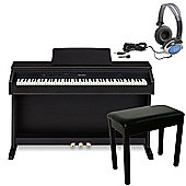 Casio AP-250 Celviano Digital Piano - Free Accessories
