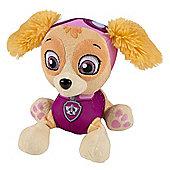 """Paw Patrol Nickelodeon Pup Pals 6"""" Plush Skye"""