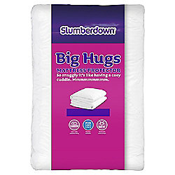 Big Hugs Pillow protector