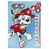 License Fleece - Paw Patrol