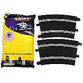 Scalextric Sport Track C8235 2X Rad 4 Curves