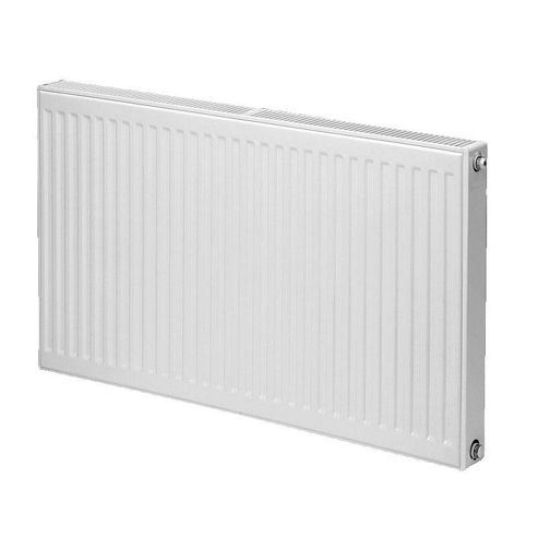 DeLonghi Compact Radiator 600mm High x 1600mm Wide Double Convector