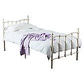 Hyder Amelia Single Bed Frame