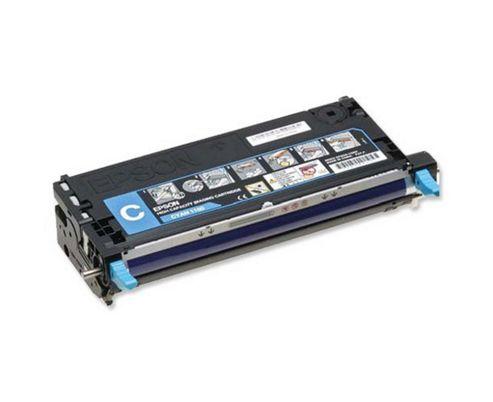 Epson C2800Toner Cartridge Cyan