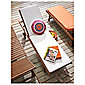Windsor Wooden Sun Lounger & Cushion