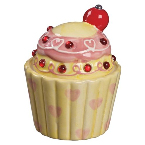 Cupcake Tealight holders