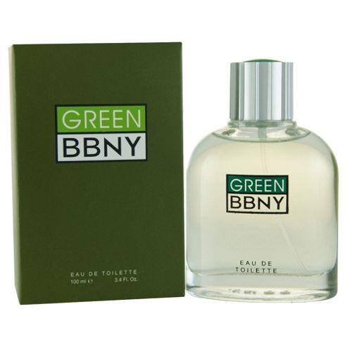 BBNY GREEN 100ml
