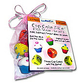 ZooBooKoo Cup Cake Dice Level 1 Maths Game