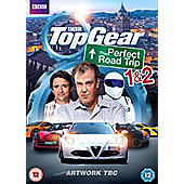 Top Gear The Perfect Road Trip S1 & S2