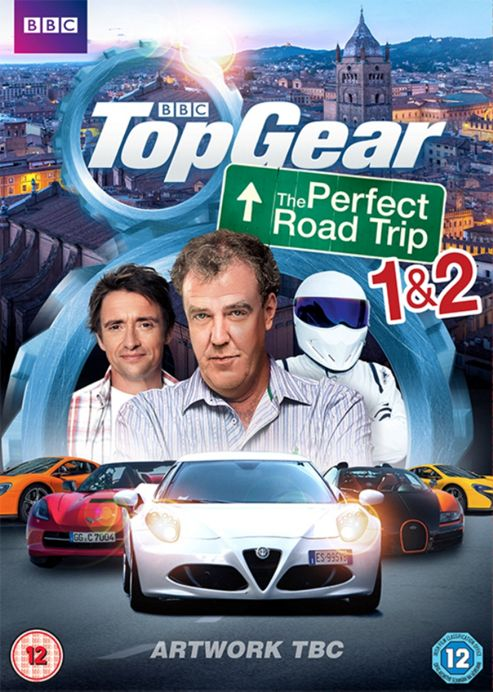 buy top gear the perfect road trip s1 s2 from our sports dvds range tesco. Black Bedroom Furniture Sets. Home Design Ideas