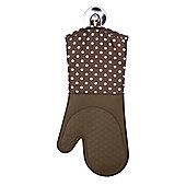 Wenko 2 Pieces Oven Gloves - Brown