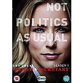 Madam Secretary - Series 1 DVD