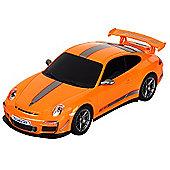 1:18 Remote Control Car - Porsche 911 GT3