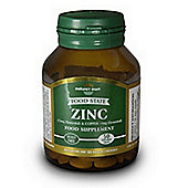Natures Own Zinc/Copper 15mg 50 Tablets