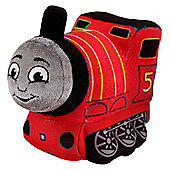 Thomas & Friends Talking Soft Toy James - Small