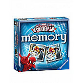 Ultimate Spiderman Mini Memory Game