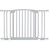 Dreambaby F778W Swing Closed Safety Gate White 71cm - 100cm