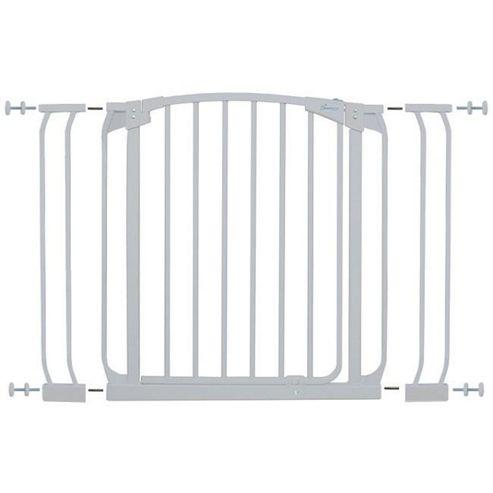Buy Dreambaby F778w Swing Closed Safety Gate White 71cm