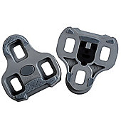 LOOK KEO Cleat with gripper 4.5° Grey