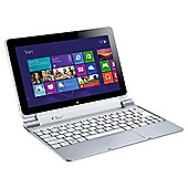 Acer Iconia W510 10.1 inch 32GB Windows 8, Silver