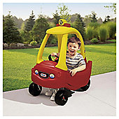 Little Tikes Cozy Coupe 3