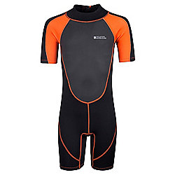Mountain Warehouse Junior Shorty Wetsuit ( Size: 7-8 yrs )