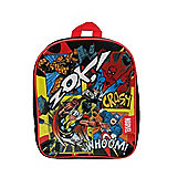 Character Marvel Comics Backpack
