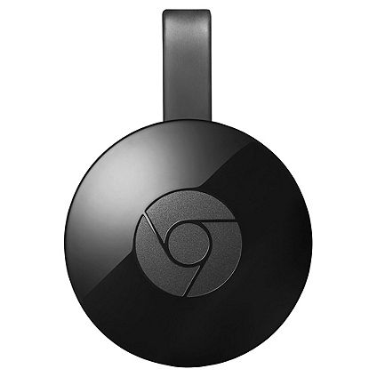 2 months free Entertainment from Now TV when you buy a Google Chromecast