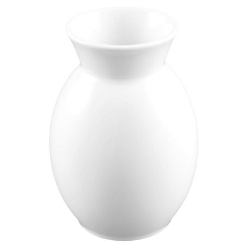 buy seltmann weiden paso white vase from our vases bowls. Black Bedroom Furniture Sets. Home Design Ideas
