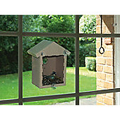 Easy View Bird Box