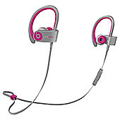 Beats by Dr.Dre Powerbeats 2 Wireless In-Ear Pink