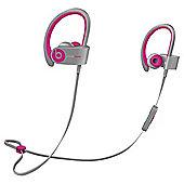 Beats by Dr.Dre Powerbeats 2 Wireless In-Ear Pink