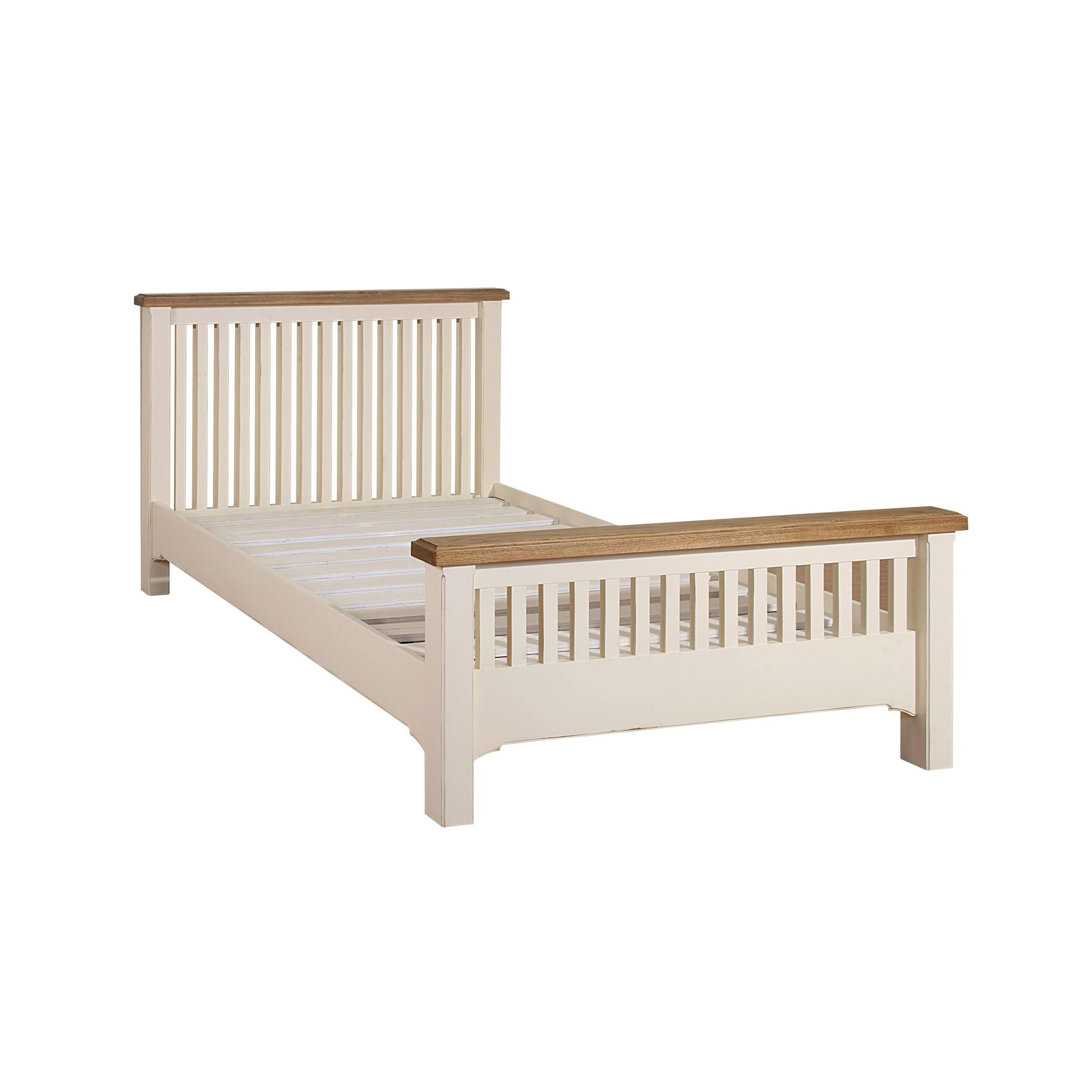 Alterton Furniture Marseille Bed Frame - Double at Tescos Direct