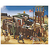 Playmobil Western Fort