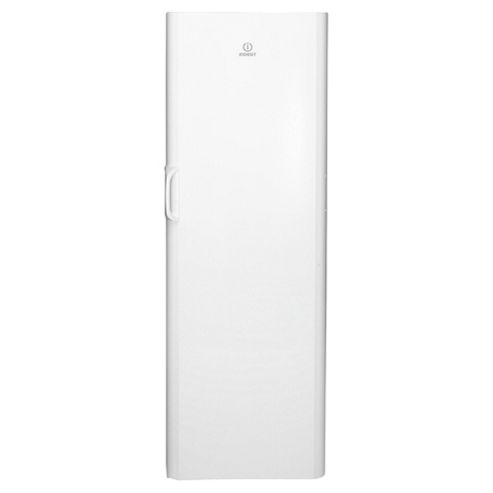 Indesit UIAA12 Freestanding Freezer, 60cm, A+ Energy Rating, White