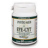 Cytoplan Eye-cyt 60 Capsules