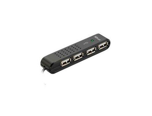 Trust HU-4440p 4 Port USB2 Mini Hub